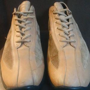 Gucci Men's loafer sneaker